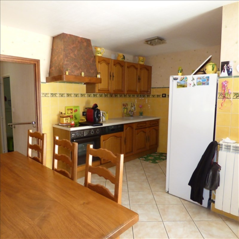 Vendita casa Dompierre sur besbre 215000€ - Fotografia 6