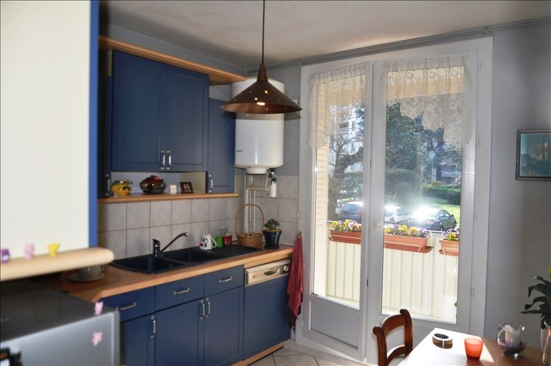 Sale apartment Vienne 174 000€ - Picture 7