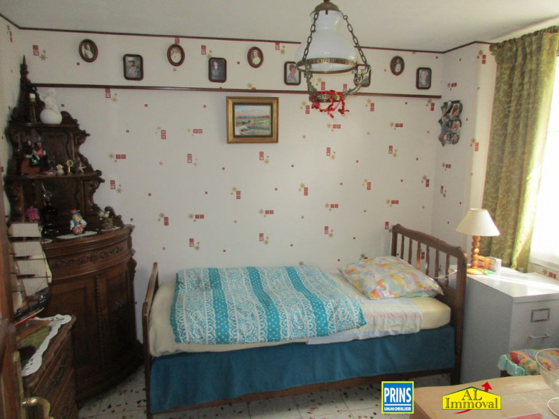 Sale house / villa St omer 146000€ - Picture 7