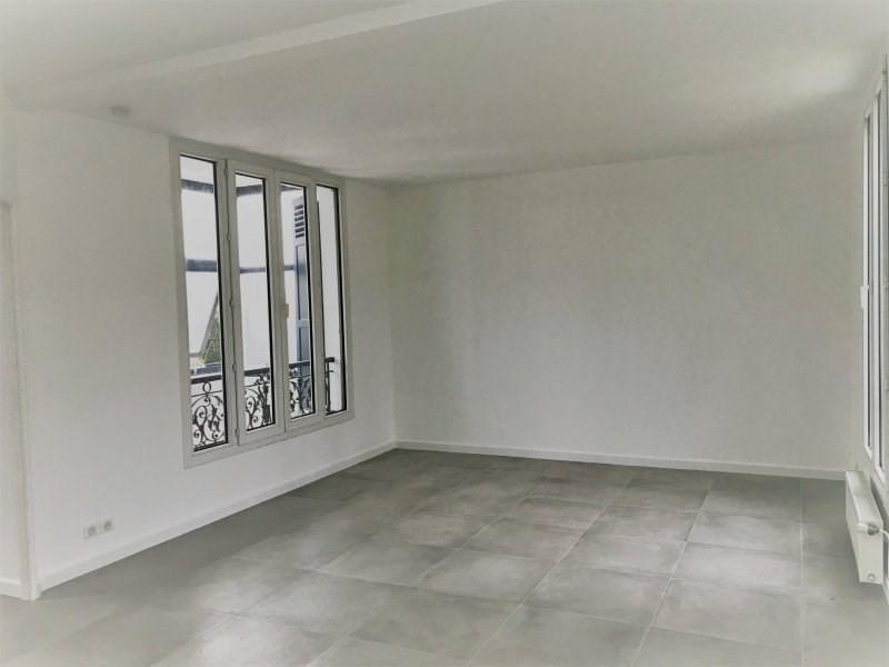 Vendita casa Villennes sur seine 460000€ - Fotografia 4