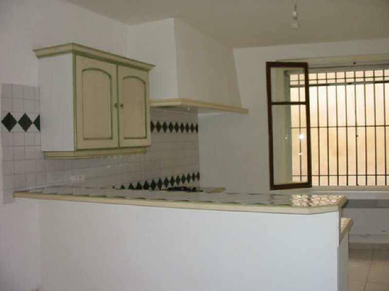 Investment property apartment Carpentras 65 000€ - Picture 2