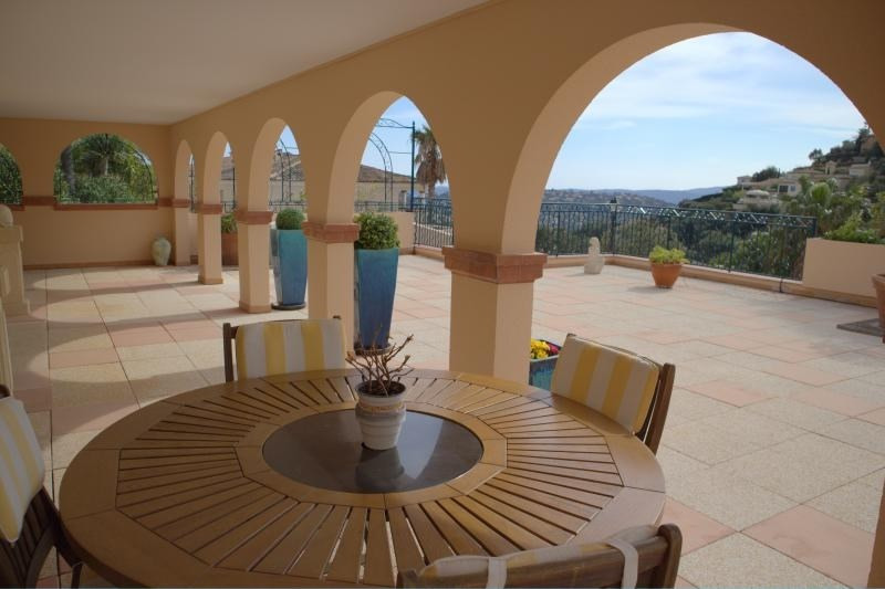 Vente de prestige appartement Ste maxime 599 000€ - Photo 4