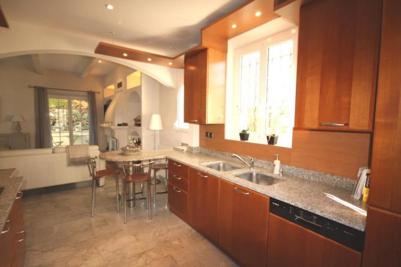 Sale house / villa Juan-les-pins 795000€ - Picture 6