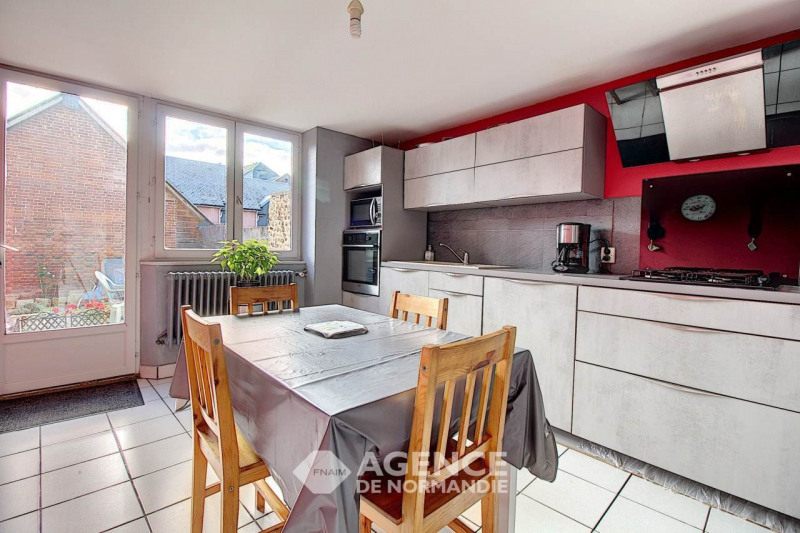 Investment property house / villa Montreuil-l'argillé 89 900€ - Picture 5