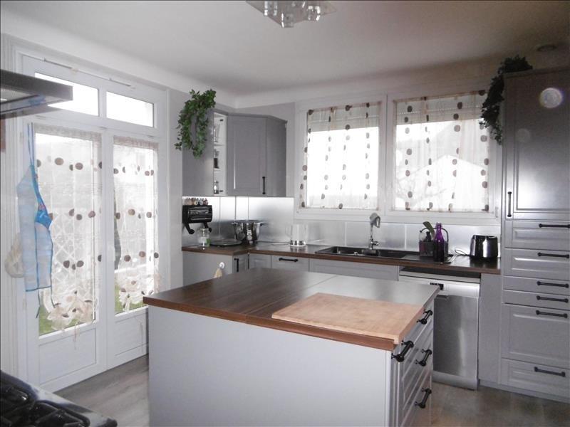 Vente maison / villa Neuvy le roi 244000€ - Photo 2