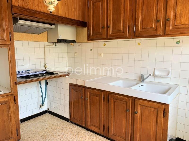 Sale house / villa Grans 295000€ - Picture 3