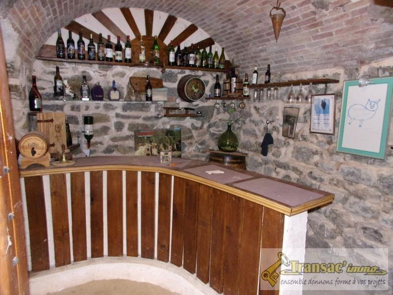 Vente maison / villa Thiers 93000€ - Photo 7