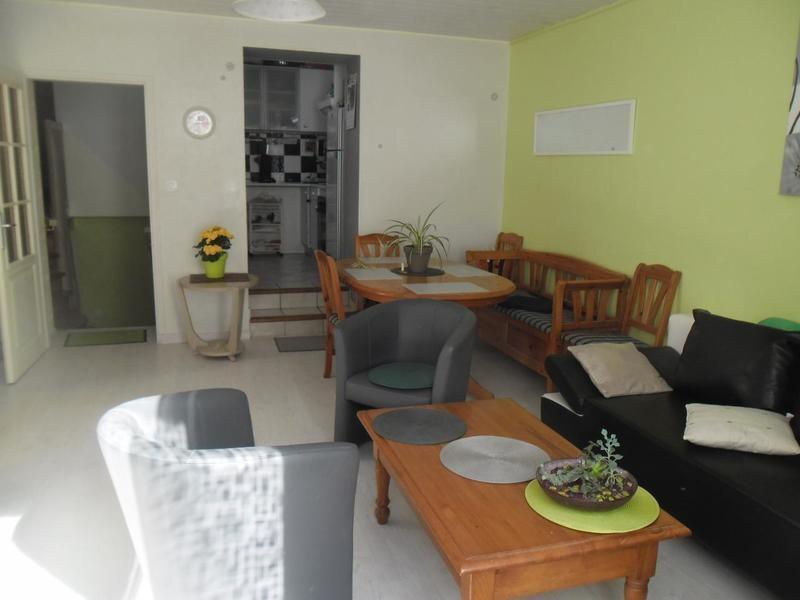 Sale house / villa Les sables-d'olonne 299000€ - Picture 4