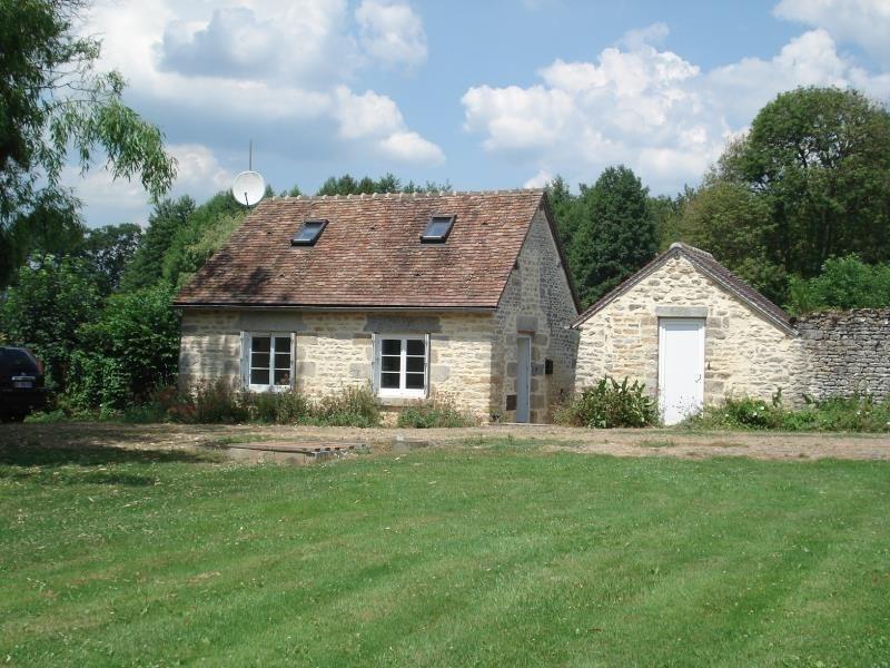 Sale house / villa Damigny 328000€ - Picture 9
