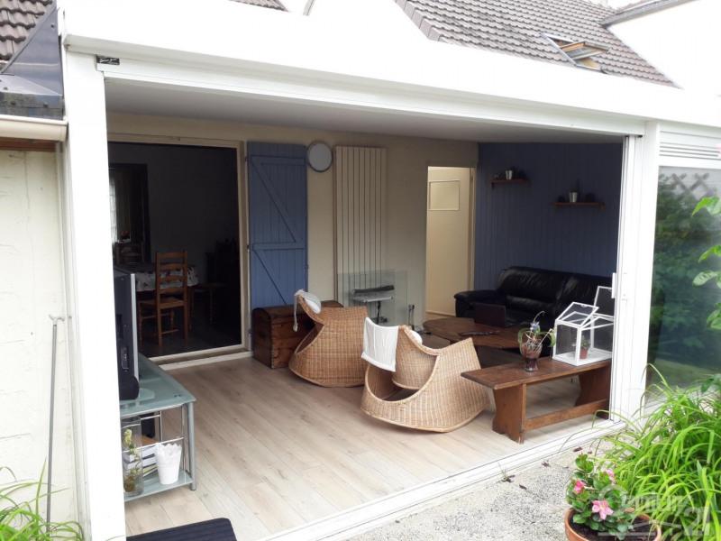 Sale house / villa Caen 214000€ - Picture 4