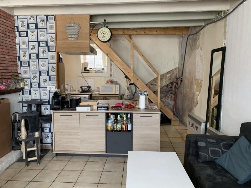 Vente maison / villa Saint sauveur lendelin 74950€ - Photo 3