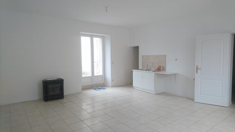 Location appartement Mortagne sur gironde 490€ CC - Photo 1