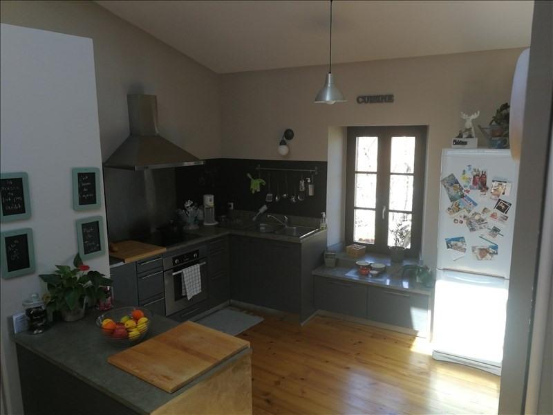 Sale house / villa Arzens 139900€ - Picture 1