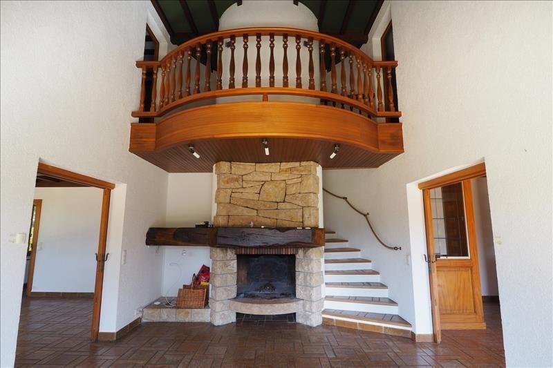 Vente de prestige maison / villa Montagny les lanches 742000€ - Photo 4