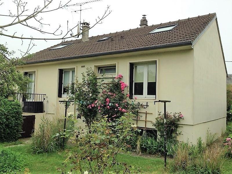 Sale house / villa Soissons 142000€ - Picture 1