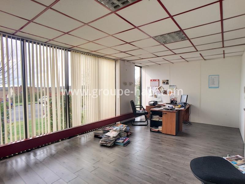 Verhuren  kantoren Compiègne 1550€ CC - Foto 9