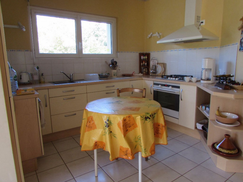 Sale house / villa Carbay 162440€ - Picture 3