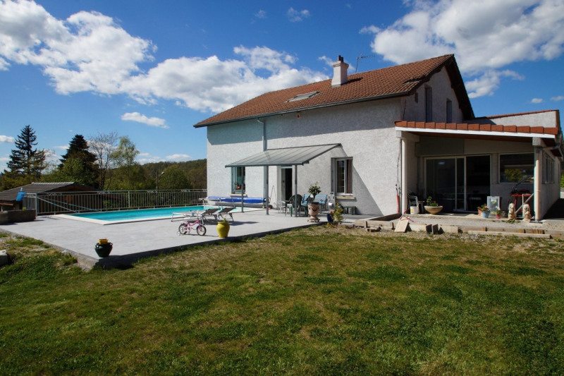 Verkoop  huis Le chambon feugerolles 339000€ - Foto 2