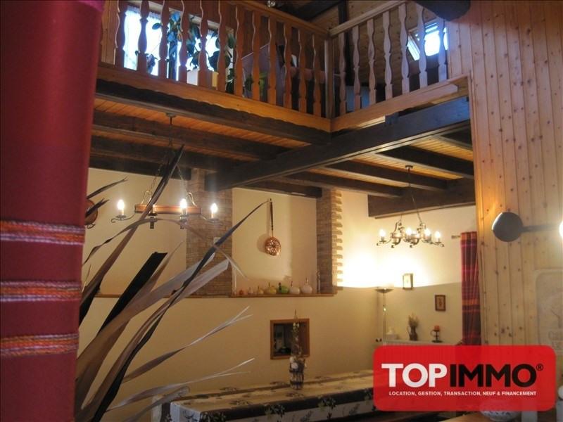Sale house / villa Orbey 224900€ - Picture 5