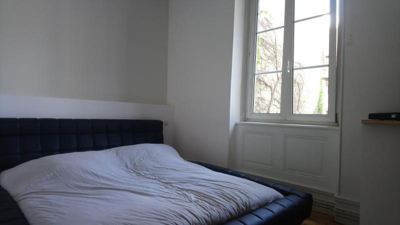 Vente appartement Strasbourg 328600€ - Photo 5