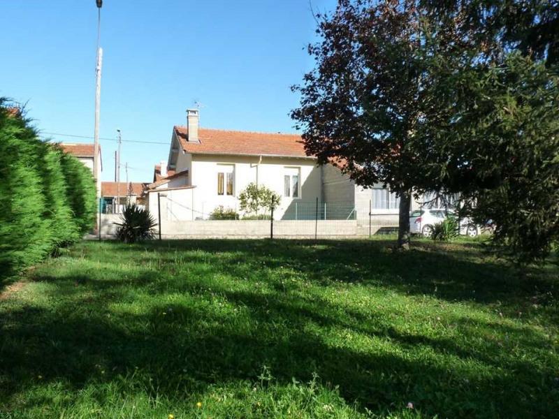 Vente maison / villa Roche-la-moliere 129500€ - Photo 1
