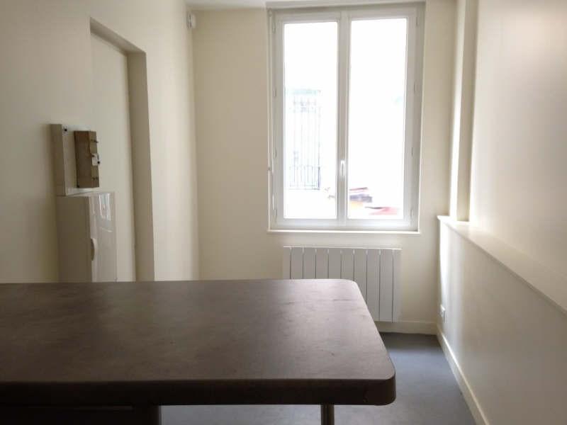 Affitto appartamento Rouen 290€ CC - Fotografia 2