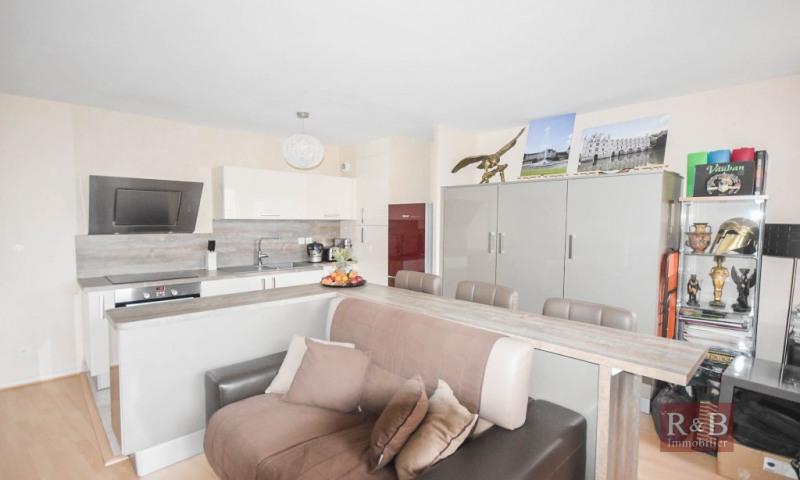Vente appartement Plaisir 174000€ - Photo 2