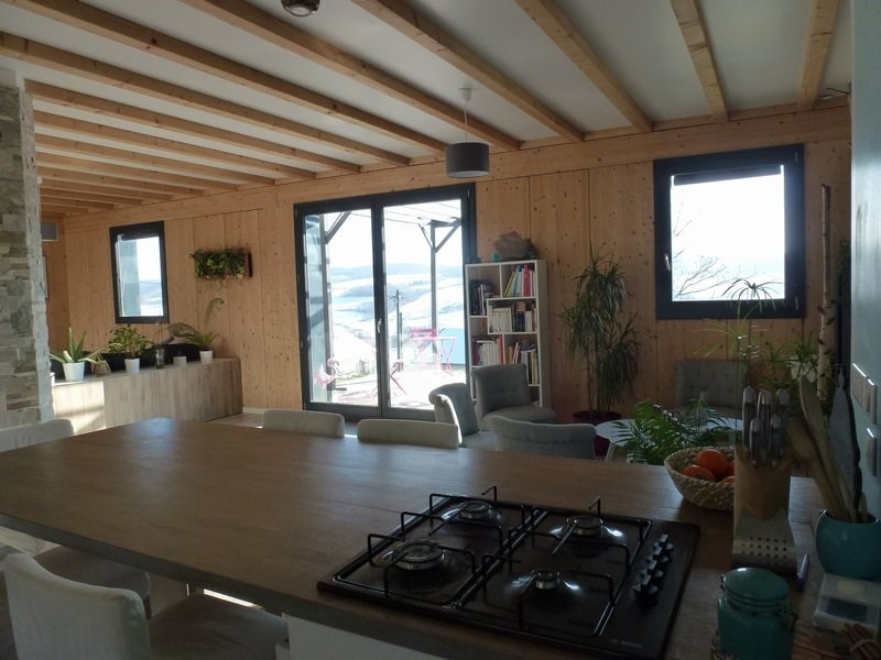 Vente maison / villa Hauterives 270500€ - Photo 10