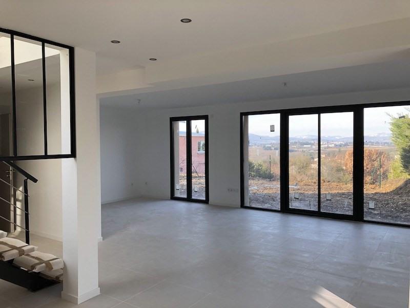 Sale house / villa Dardilly 640000€ - Picture 2