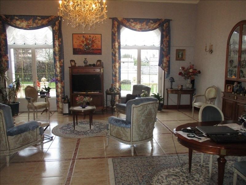 Vente maison / villa Niort 436000€ - Photo 7
