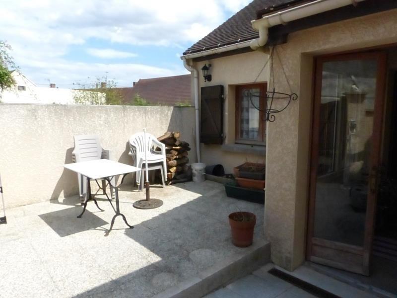 Vente maison / villa Ligny le chatel 97000€ - Photo 2