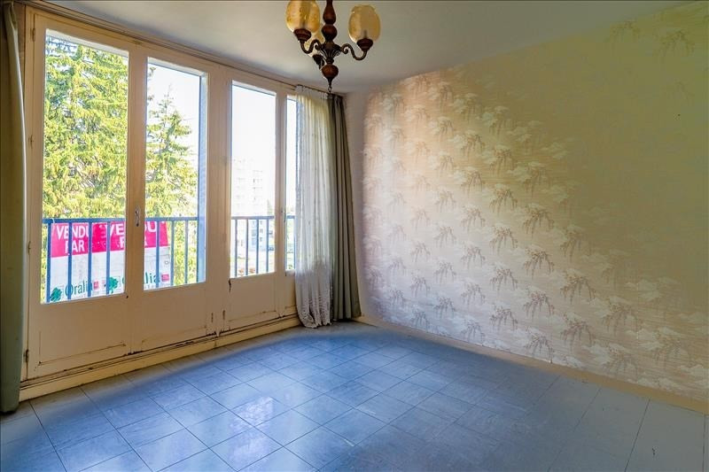 Vente appartement Fontaine 65 000€ - Photo 1