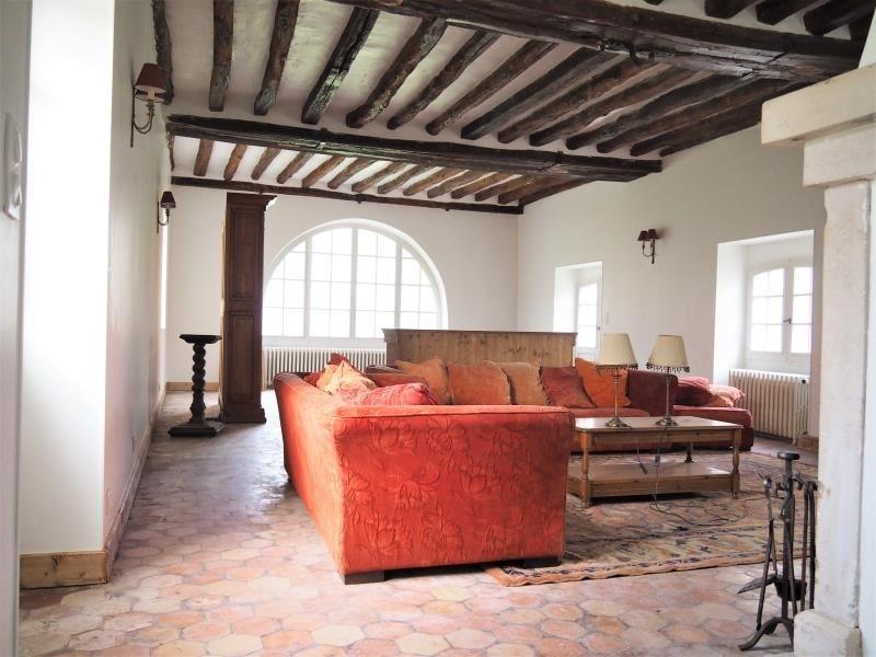 Deluxe sale house / villa Senlisse 1600000€ - Picture 4