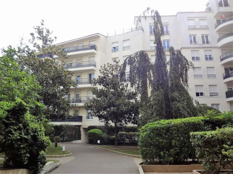 Deluxe sale apartment Colombes 730000€ - Picture 14