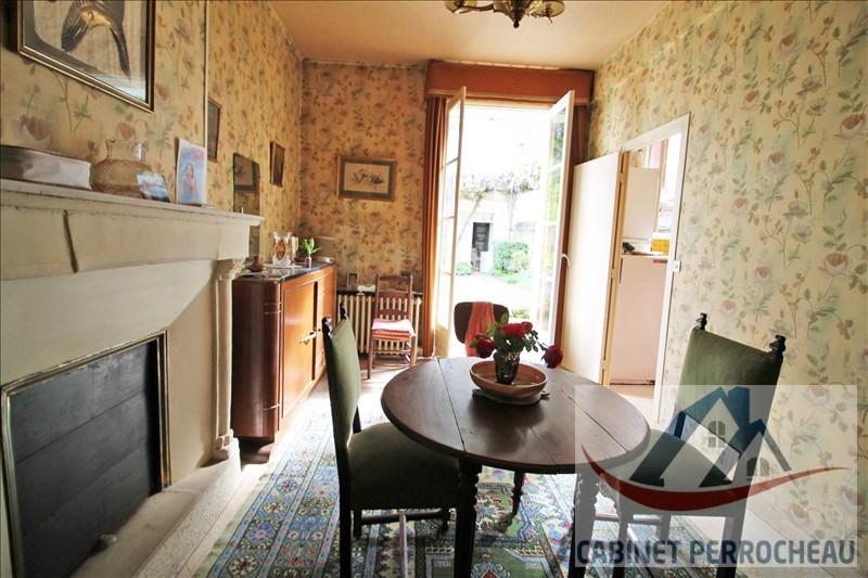 Vente maison / villa La chartre sur le loir 99000€ - Photo 4