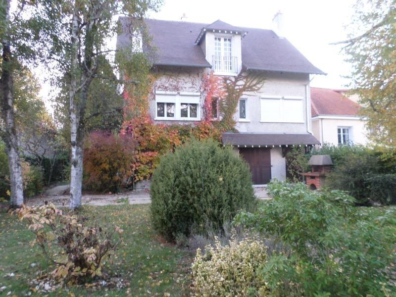 Vente de prestige maison / villa Lussac les chateaux 126000€ - Photo 4