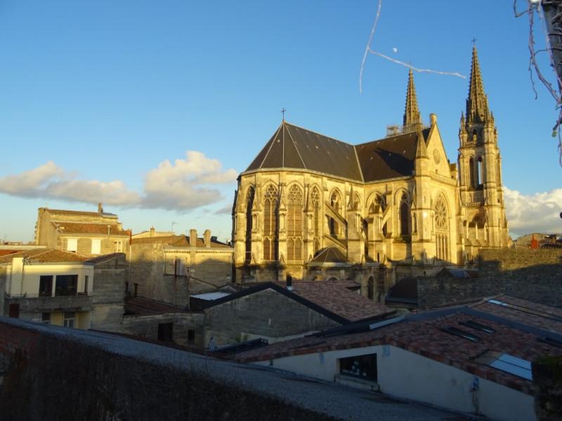 Vente appartement Bordeaux 231500€ - Photo 1