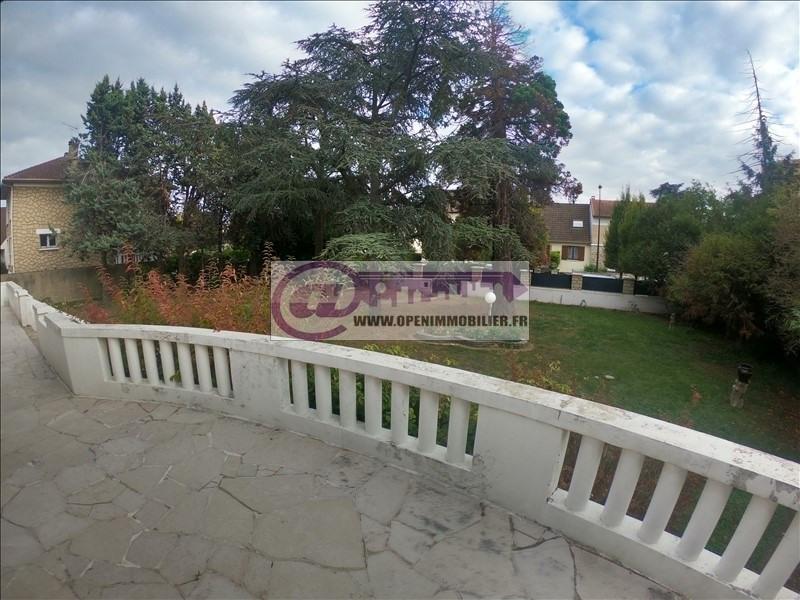 Sale house / villa Deuil la barre 770000€ - Picture 1