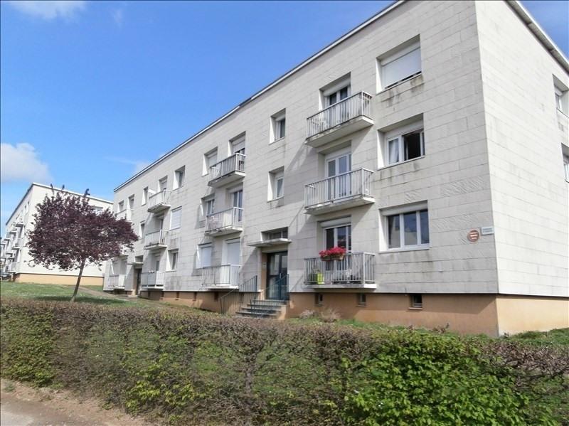 Location appartement Blainville sur orne 500€ CC - Photo 1