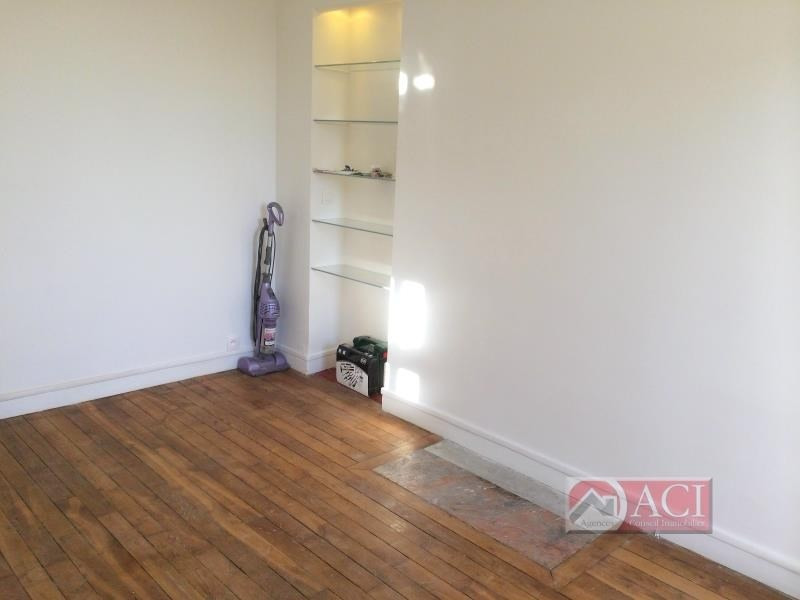 Investment property apartment Montmagny 110000€ - Picture 4
