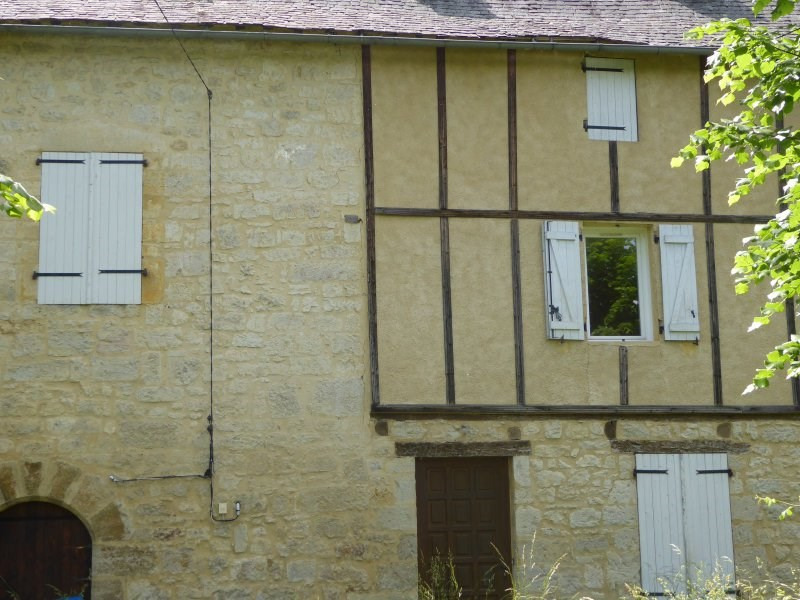Sale house / villa Terrasson lavilledieu 144 400€ - Picture 2