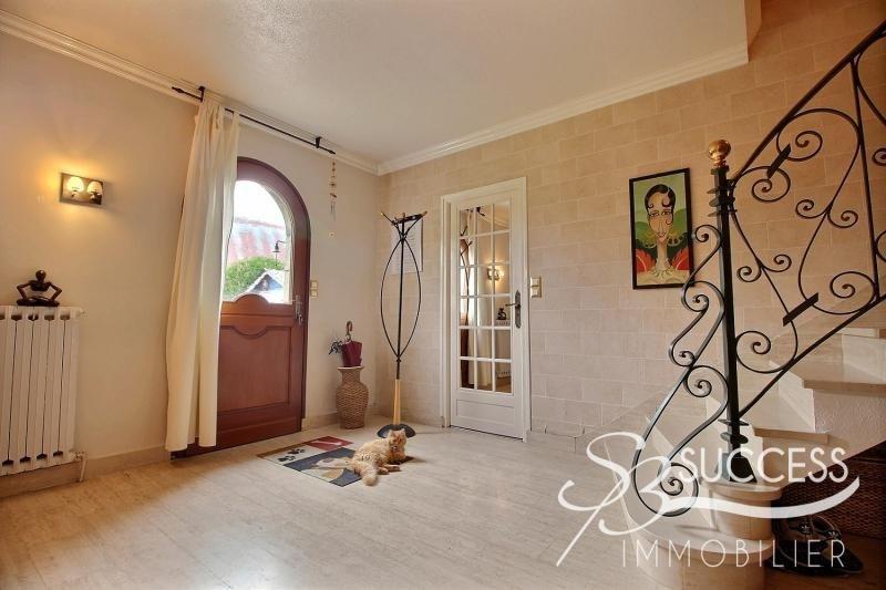 Vendita casa Languidic 215950€ - Fotografia 5