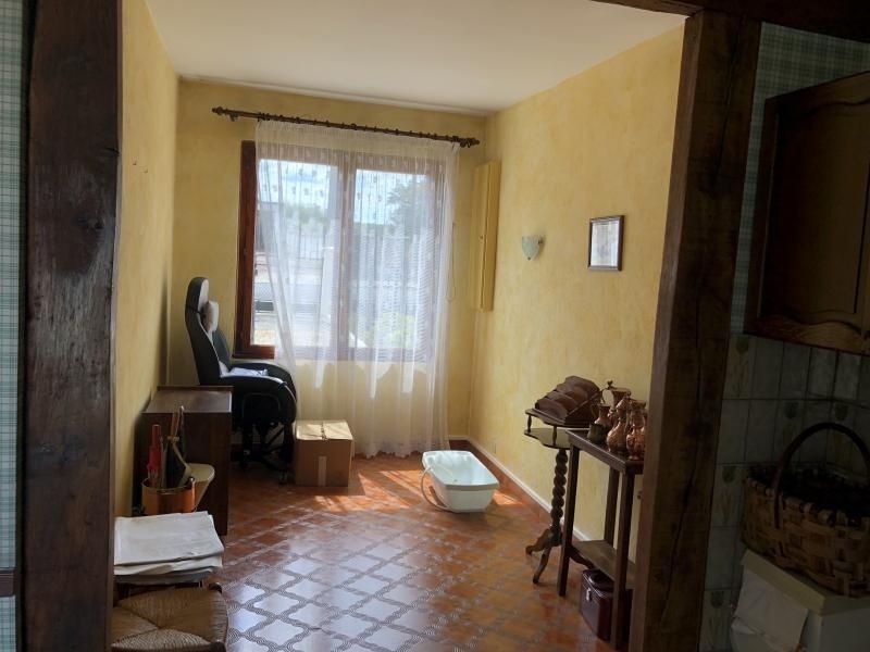 Vente maison / villa Podensac 196800€ - Photo 4