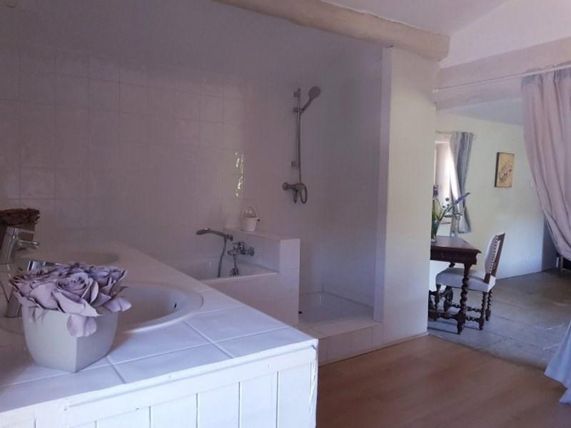 Sale house / villa Barbentane 398000€ - Picture 18