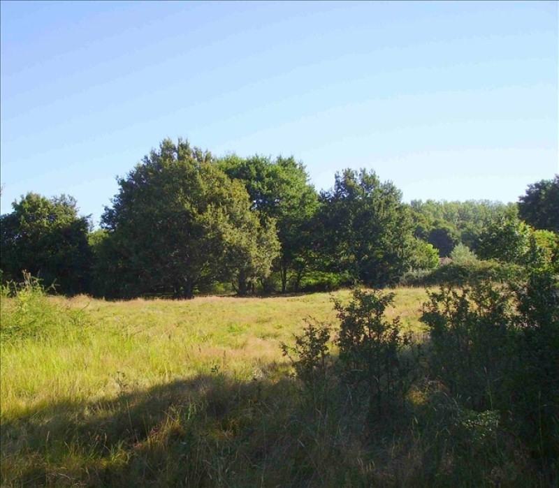 Vente terrain Menesplet 80288€ - Photo 1