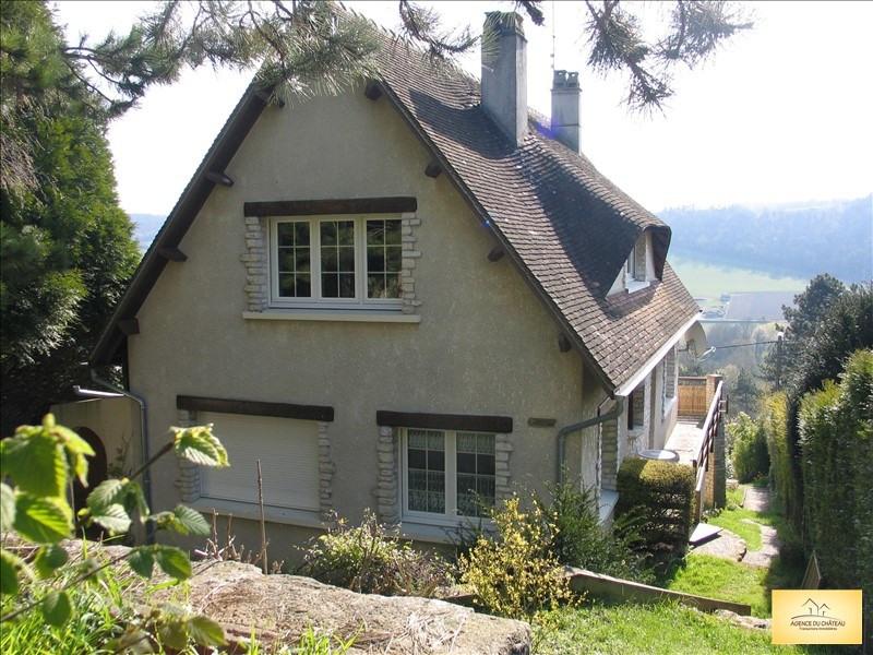 Sale house / villa Vert 339000€ - Picture 1