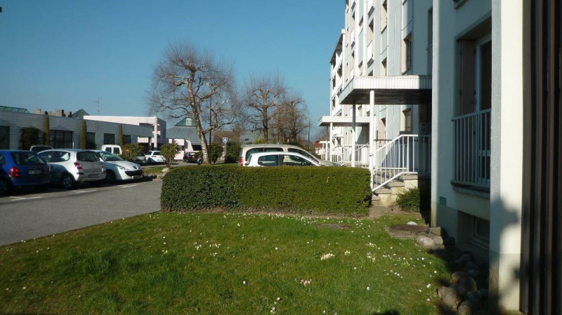 Location appartement Meythet 640€ CC - Photo 1