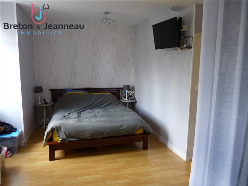 Sale house / villa Craon 156000€ - Picture 8