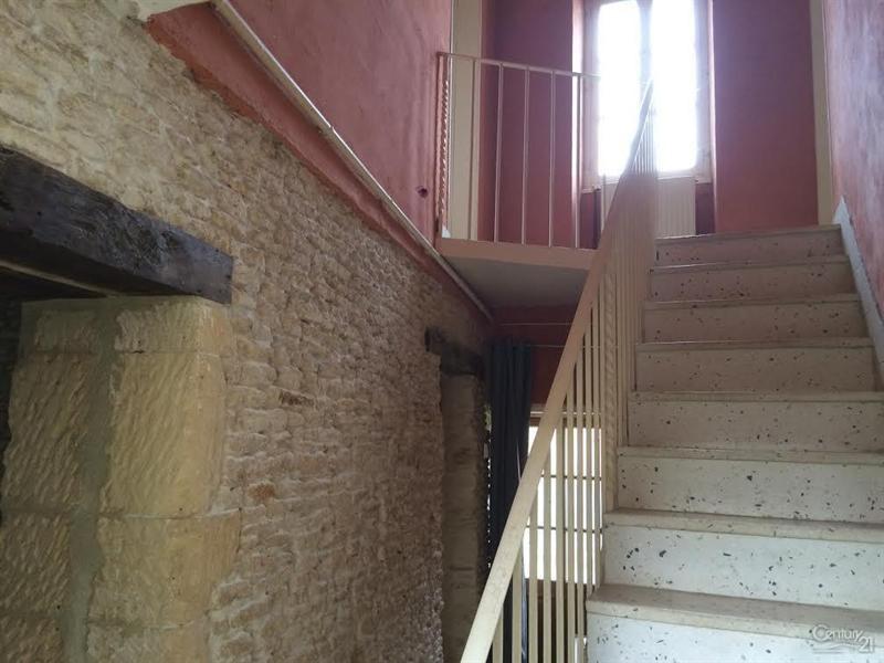 Vente maison / villa Hermanville sur mer 170000€ - Photo 4
