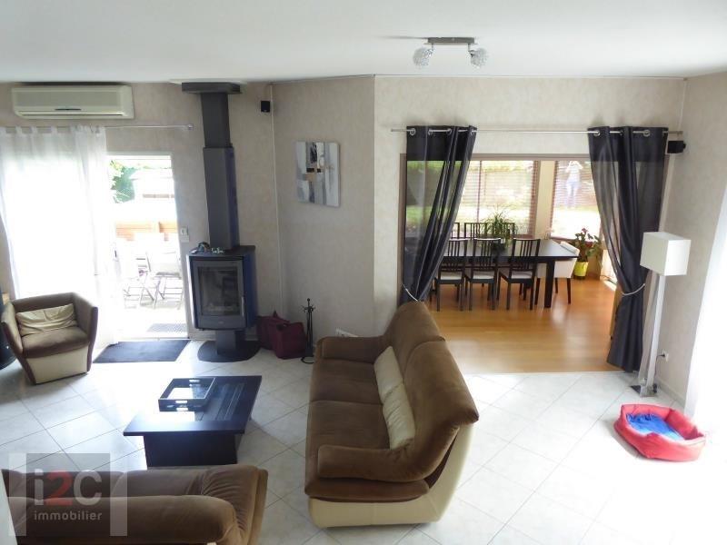 Vendita casa Crozet 650000€ - Fotografia 2